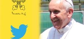 قياس المحبة هو أن تحب بلا قياس! تغريدة البابا على تويتر