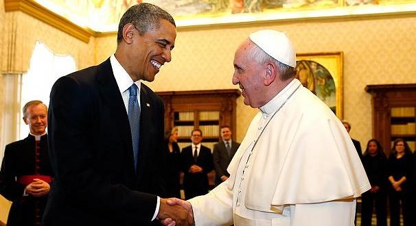 شعبية البابا تتراجع في الولايات المتحدة فلماذا؟