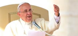 كلمة البابا فرنسيس قبل تلاوة صلاة التبشير الملائكي