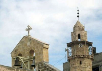 ندوة عن القيم المشتركة بين المسيحية والاسلام في القبيات