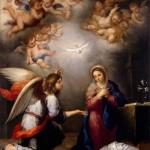 بشارة مريم العذراء