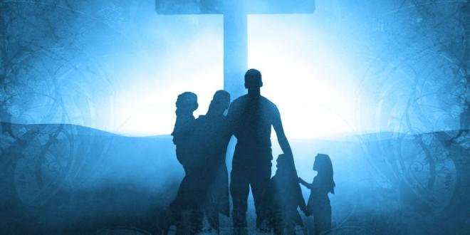 العائلة… خبزنا اليومي! أيتها العائلة المقدّسة إحمي عائلاتنا من كراهية العولمة الظالمة
