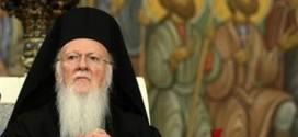 رأي ممثل البطريرك المسكوني برسالة البابا  مقسمًا إياها الى 3 أبعاد