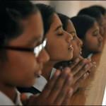 المسيحيون في الهند