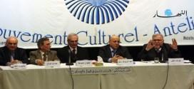 """""""الانتشار الماروني في العالم"""" في المهرجان اللبناني للكتاب وإصلاحات البابا وتأثيرها على كنائس الشرق"""