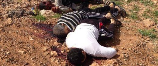 خطف وتصفية الأقباط في ليبيا