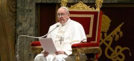 البابا فرنسيس: لنطلب من الروح القدس أن يمنحنا النعمة لا لنفهم سرّ الكنيسة وحسب وإنما لنعيشه أيضًا
