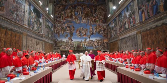 الكنيسة الأرمنية في روما: البابا فرنسيس يعين المونسينيور نورادونغيان مدبرًا رسوليًا للبطريركية الأرمنية في القدس وعمان