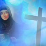 القديسة رفقا
