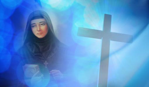 بطاقات اعتماد للاعلاميين لتغطية افتتاح اليوبيل المئوي لوفاة القديسة رفقا الاحد
