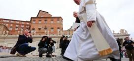 البابا يوجه رسالة فيديو إلى المشاركين في حدث مسكوني نُظم في واشنطن تحت عنوان: معا 2016