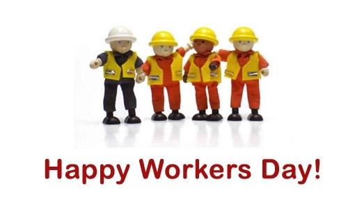عيد العمال