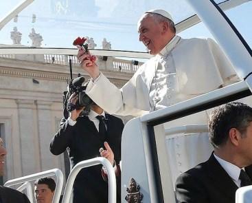 البابا فرنسيس: أسباب العثرات تجرح القلوب وتقتل الرجاء والأحلام