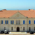 الصرح البطريركي في بكركي