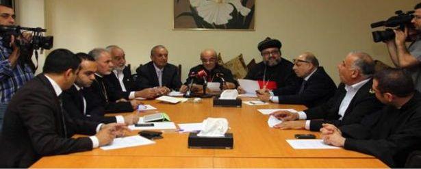 اجتماع في مطرانية بيروت الكلدانية: الرئاسة رمز الحضور المسيحي المشرقي