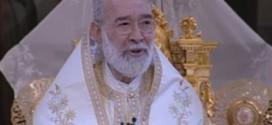 برنامج صلوات الأسبوع العظيم والفصح في كاتدرائية القديس جاورجيوس