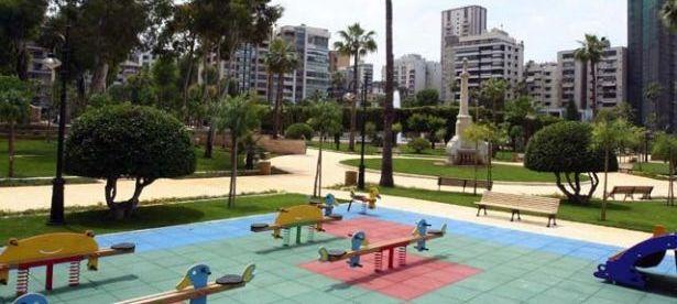 حديقة الصنائع تعود بحلّة جديدة مساحة استثنائية تضاهي الحدائق الأوروبية