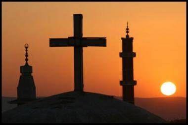 اختتام مؤتمر الاديان في المغرب بمشاركة لبنانية