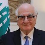وزير الاعلام رمزي جريج