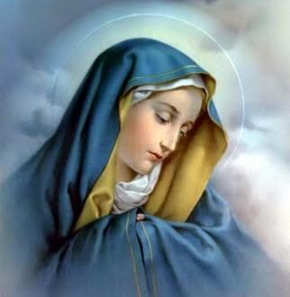 مسيرة تطواف وقداس في بشري بذكرى تكريس لبنان والشرق لقلب مريم