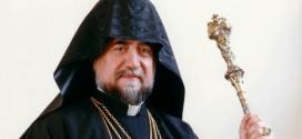 آرام الأول ترأس قداس الميلاد: يجب انتخاب الرئيس والفوضى غير مقبولة