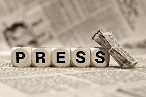رابطة خريجي الاعلام ثمنت الوقفة التضامنية للصحافيين: تأكيد أحقية المطالب
