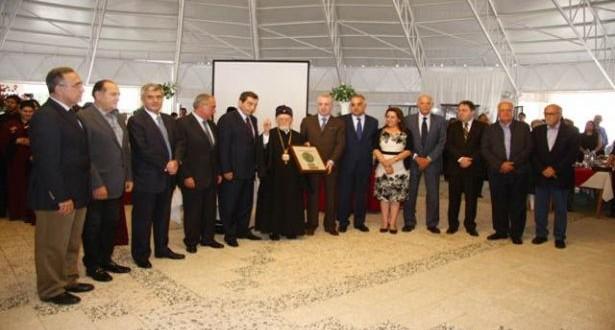 """يوم أرثوذكسيّ إحياءً لذكرى أسد رستم أبو فاضل: قانون """"اللقاء"""" لاحترام الميثاقية"""