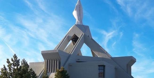 ريسيتال ديني لجوقة المدرسة الموسيقية الانطونية في كنيسة سيدة الحصن اهدن