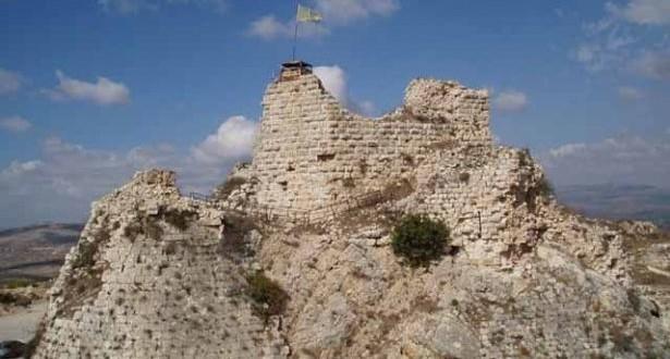 قلعة أرنون التاريخية بحلة جديدة – قديمة… وستسلّم في 30 حزيران