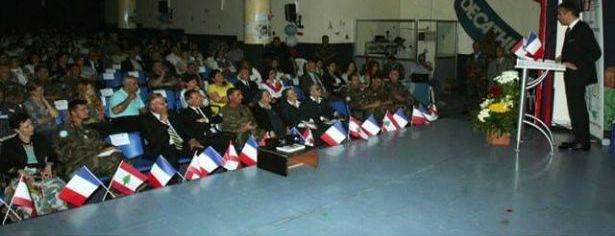 """جوائز للفائزين بمسابقة """"الفرنسية… جواز"""" عبور للسفر 19 تلميذاً وتلميذة من الجنوب يتحضّرون للسفر إلى فرنسا"""