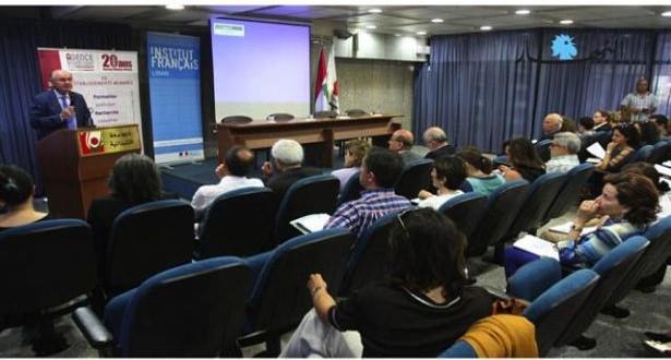 الوسائل الرقمية في العلوم الإنسانية اللبنانية إفادة البحوث من دون أن تتحوّل الثقافة رقمية