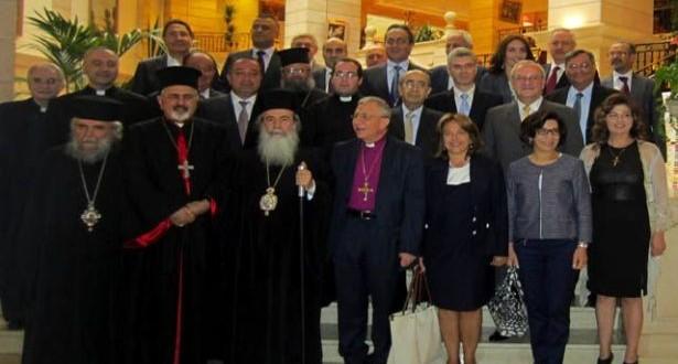 مجلس كنائس الشرق الأوسط يُدين التطرف ويحضّ العالم على الدفاع عن حرّية المعتقد