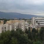 مستشفى العناية الإلهية في أدما