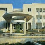 مستشفى المعونات - جبيل
