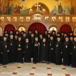 مطارنة الروم الكاثوليك