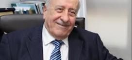 الياس عون : قرار المحكمة الدولية إنتصار للإعلام ومحطة الجديد وخياط