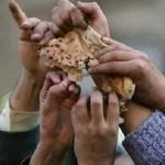 الفقر في العالم