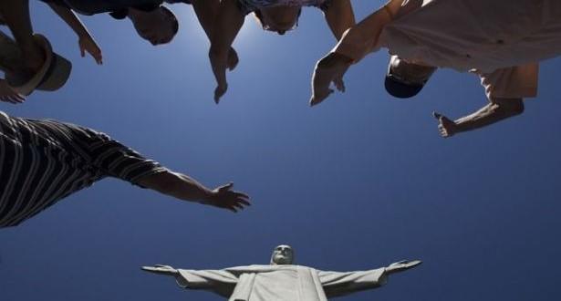 رسالة البابا فرنسيس بمناسبة حملة الأخوة التي ينظّمها مجلس أساقفة البرازيل