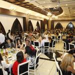 عشاء أوسيب لبنان 2014
