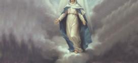 البابا فرنسيس: لتساعدنا العذراء مريم لنتبع الرب يسوع ونعلن للإخوة بشرى الخلاص السارة