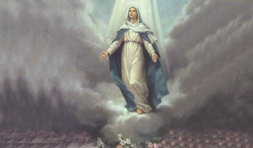 صدور الجزء الرابع من موسوعة العذراء مريم في لبنان قضاء الشوف