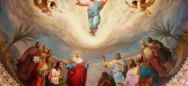 كنائس زغرتا اهدن احتفلت بعيد التجلي