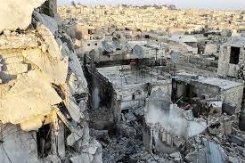 مدينة حلب دقت ناقوس الخطر ونهر الدماء لا يزال يجري