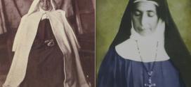 البابا يوافق على إعلان قداسة الطوباويتين ماري ألفونسين ومريم ليسوع المصلوب