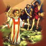 القديس اسطفانوس