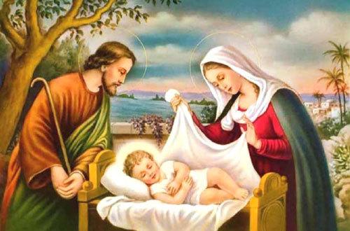 أربع حقائق نتعلمها من مريم ويوسف في عيش معنى الميلاد