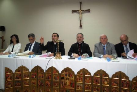 كاريتاس لبنان تعقد جمعيتها العمومية السنوية