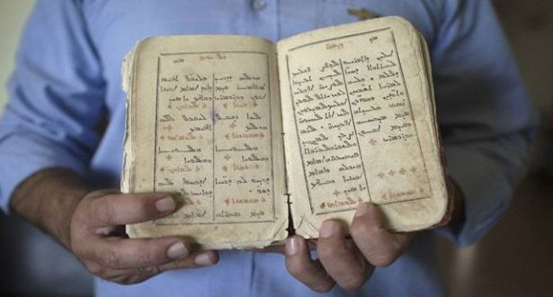"""الآراميون """"جماعة عرقية"""" قائمة بذاتها في إسرائيل موارنة يحمون تراثهم… وأوّلهم يعقوب ابن العامين"""