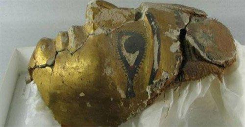 اكتشاف ورقة بردي قد تكون أقدم نسخة لإنجيل