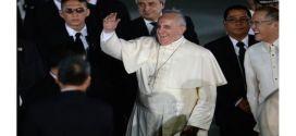 البابا فرنسيس يستقبل المشاركين في مؤتمر دولي للرهبانية اليسوعية حول العدالة الاجتماعية والإيكولوجيا